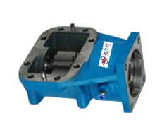 geared drives manufacturer