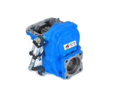, planetary geared winches