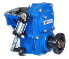 multi speed gearboxes
