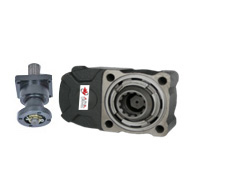 Gearbox ZF 6s
