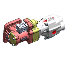 planetary geared winches